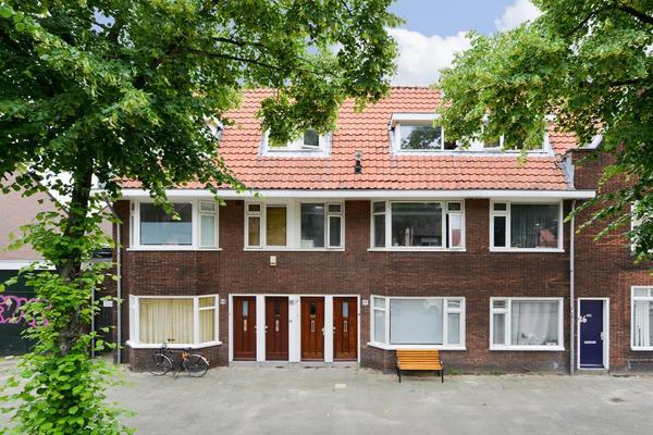 Nieuwlichtstraat 11 Bis in Utrecht 3552 GV
