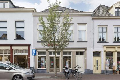 Laarstraat 16 A in Zutphen 7201 CE