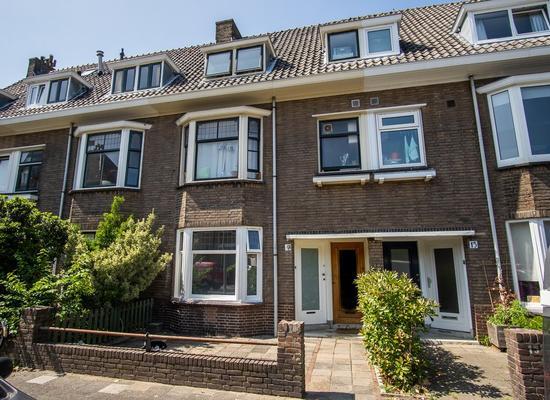 Ternatestraat 9 in Delft 2612 AW