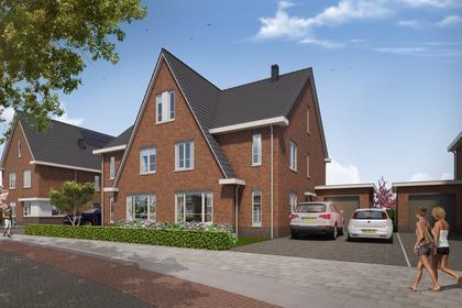 Kloosterkwartier|2-1 Kap Type Bsp|Kavel 2 in Veghel 5461 BA