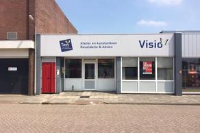 Nicolaas Beetsplein 101 in Hoogeveen 7901 KK