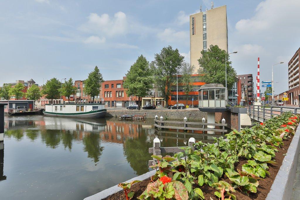 Eendrachtskade 3 A in Groningen 9718 BA: Appartement te koop ...