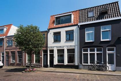 Generaal Bothastraat 96 in Haarlem 2021 JW