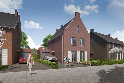 Burg. De Kuijperlaan 35 in Veghel 5461 AA