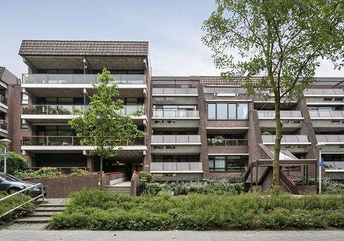Borchmolen 42 in Eindhoven 5612 DB