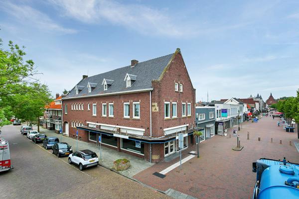 Stationsstraat 60 in Waalwijk 5141 GG