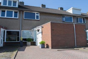 Vianendreef 39 in Prinsenbeek 4841 VA