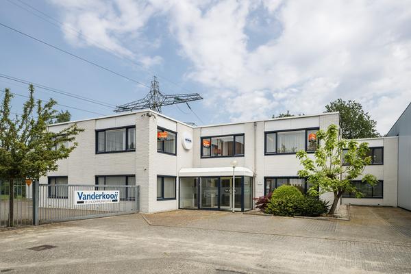 Nijendal 30 in Driebergen-Rijsenburg 3972 KC