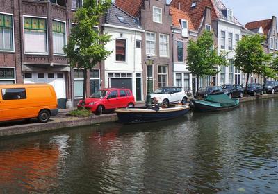 Oude Rijn 150 in Leiden 2312 HL