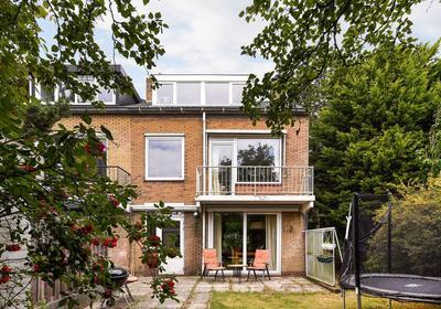 Clematislaan 33 A in Wassenaar 2241 JA
