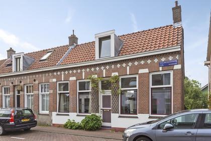 Nieuwendammerdijk 55 in Amsterdam 1025 LD