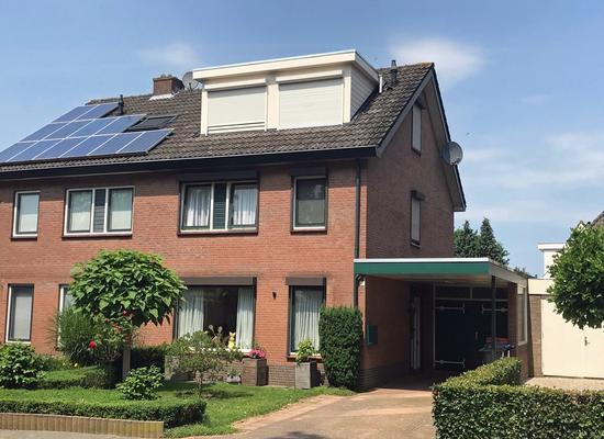 Groenewoudseweg 47 A in Wijchen 6603 DG