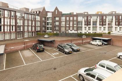 Parkeerplaats Molenstraat in Veghel 5461 JR
