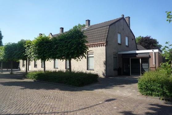 Mgr. Van De Venstraat 4 in Schijndel 5482 EM