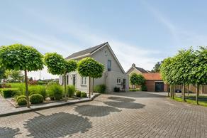 Pieter Breughelstraat 25 in Bergen Op Zoom 4625 BG