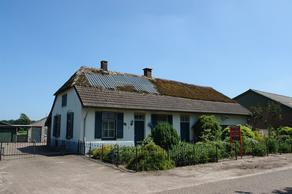 Torenvalkweg 2 in Odiliapeel 5409 ST