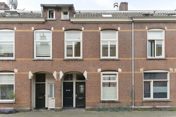 Van Heurnstraat 79 in 'S-Hertogenbosch 5211 ZM