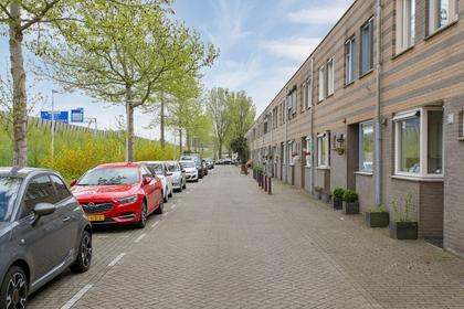 Johannes J. Glasweg 51 in Amsterdam 1035 SR