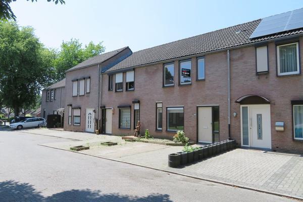 Ramershaag 31 in Maastricht 6228 EV