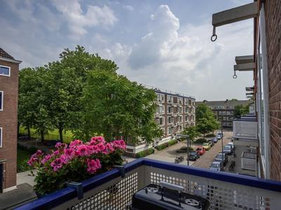 Brigantijnstraat 45 C in Rotterdam 3028 HE
