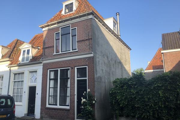 Melknapsteeg 13 in Hoorn 1621 AK