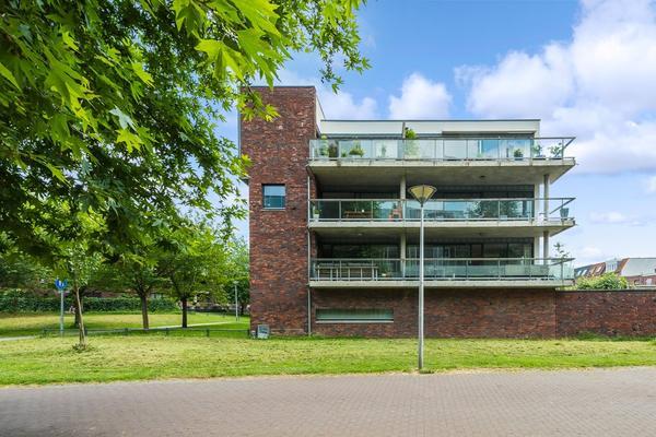 Pieter Bernagiestraat 9 in Utrecht 3522 DA