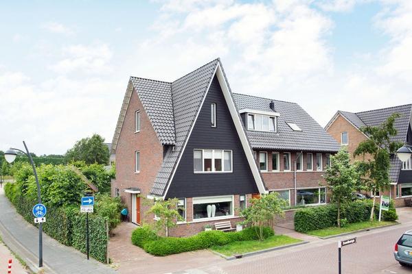 Zandhuisje 18 in Hooglanderveen 3829 DB