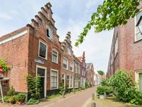 Nieuwe Kruisstraat 23 in Haarlem 2011 RN