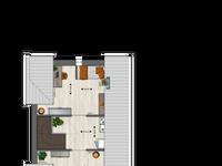 Vlinderlaan - Tweekapper Kavel 21 in Mierlo 5731 ZK