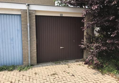 Koerberg 15 in Zoetermeer 2716 GC