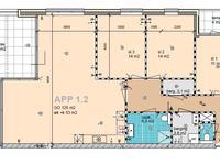 Bouwnummer 1.2 in Leerdam 4142 WB