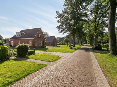 Weverswal 35 in Bakkeveen 9243 JM