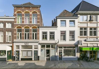 Vughterstraat 159 C in 'S-Hertogenbosch 5211 GB