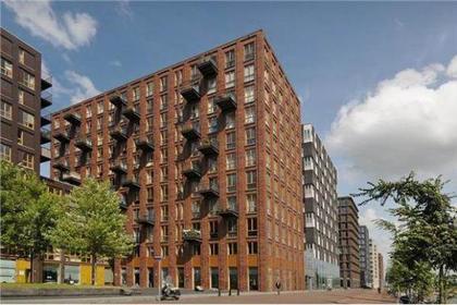 Veembroederhof 122 in Amsterdam 1019 HC