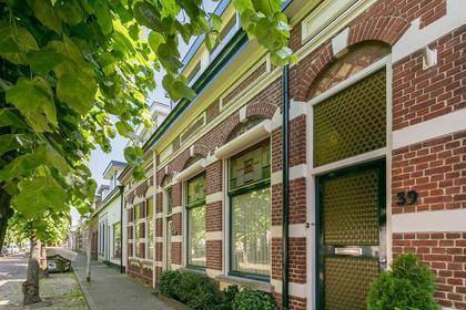 Belvederestraat 37 in Bergen Op Zoom 4611 KJ