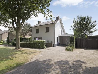 Burgemeester Rietmanstraat 51 in Gemert 5421 JW
