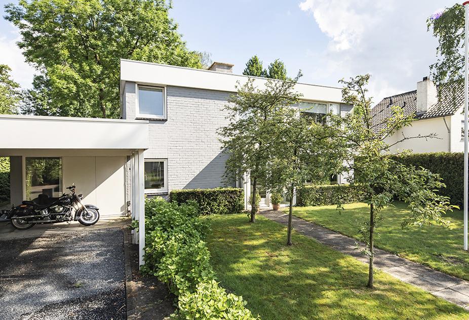 Deken Swaensstraat 12 in Oisterwijk 5062 AL