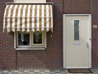 Meeuwenstraat 50 in Hoofddorp 2134 DV