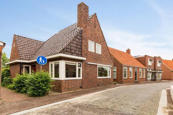 Nieuwstraat 5 in Loppersum 9919 AZ