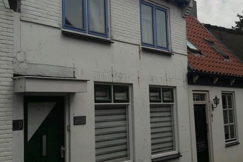 Irenestraat 10 in Colijnsplaat 4486 AN