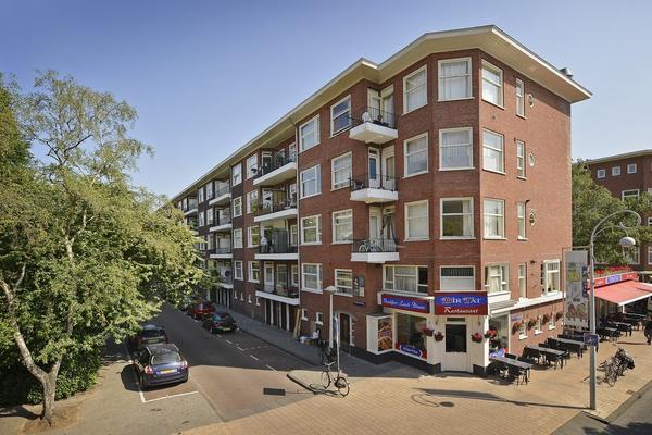 Trouringhstraat 6 2 in Amsterdam 1055 HA