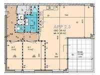 Bouwnummer 2.3 in Leerdam 4142 WB