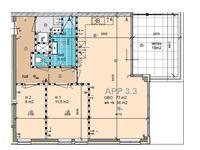 Bouwnummer 3.3 in Leerdam 4142 WB