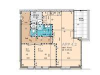 Bouwnummer 4.2 in Leerdam 4142 WB