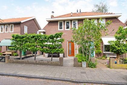 Van Der Duynstraat 9 in Haarlem 2015 JE