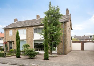 Willem Van Oranjestraat 12 in Drunen 5151 VP