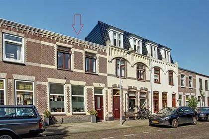 Spaansevaartstraat 61 in Haarlem 2022 XB