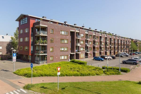 Verdilaan 231 in Nieuw-Vennep 2151 NB