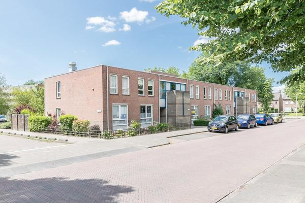 Staalstraat 16 I in Emmeloord 8301 XL