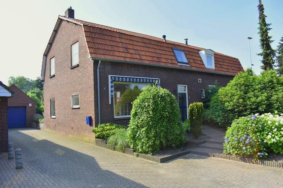 Kerkstraat 2 in Milsbeek 6596 AL